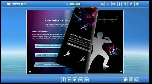 Online MagazinCreator